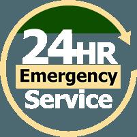 24HR Emergency Service